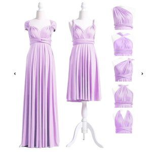 INFINITY DRESSES! // multiple available! NWT!